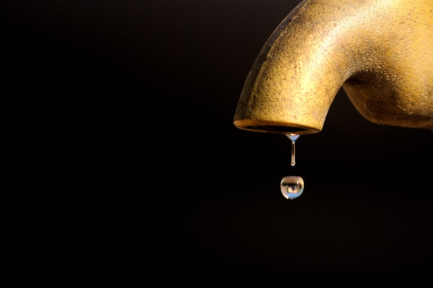 Water drip